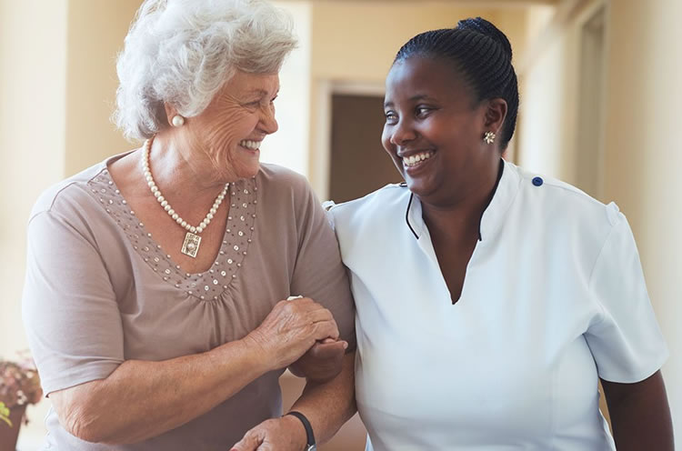 Safe and Secure - Cape Care Agency