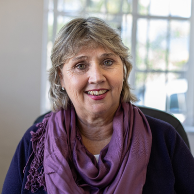 Sn Noreen Grispos - Staff - Cape Care Agency