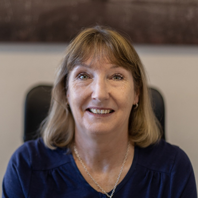 Debbie Gouwstra - Staff - The Cape Care Agency