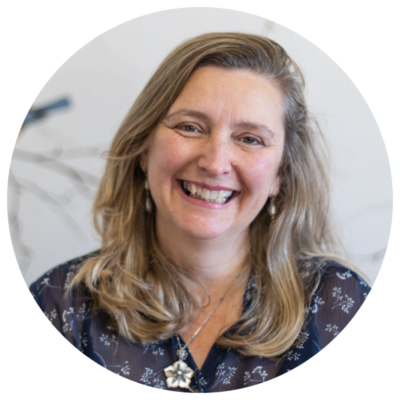 Gill Sharwood - Staff - Cape Care Agency